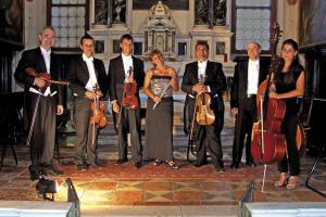 Baroque Concert, Collegium Ducale