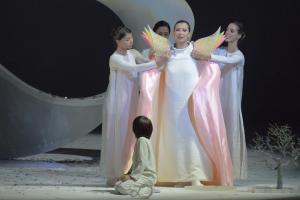 Madama Butterfly, Opera by G  Puccini - Gran Teatro La