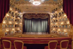 Turandot, Opera by G. Puccini