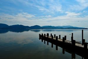 Puccini on the Lake